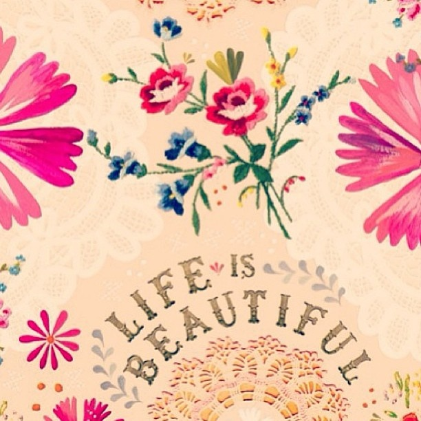 LIFE IS BEAUTIFUL: Life Is Beautiful, Inspiration, Quotes, Art, Illustration, Things, Katie Daisy