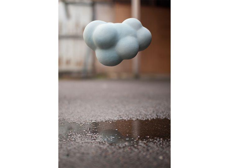 Tina B Ceramics » Cloud