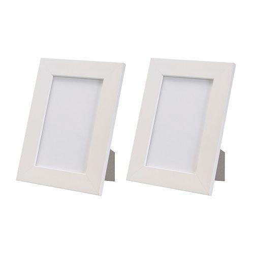 "IKEA NYTTJA Frame 4x6"" WHITE (Set of 2 Frames) IKEA,http://www.amazon.com/dp/B00EHJVBSK/ref=cm_sw_r_pi_dp_zEe9sb0HM4NWAEQ1"