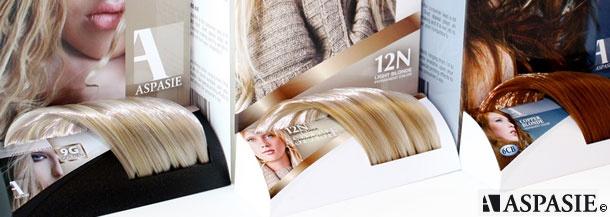 Notre client Aspasie et ses solutions de merchandising et packaging
