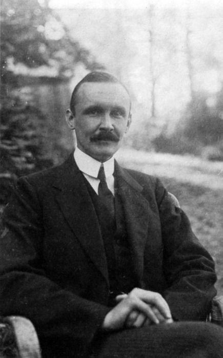 Prince Sergei Troubetzkoy Evgenyevich / князь Трубецкой  Сергей  Евгеньевич  (1890 - 1946)