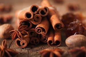 Cassia cinnamon; not the real thing