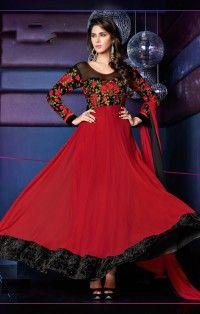 Marvelous Red Dress