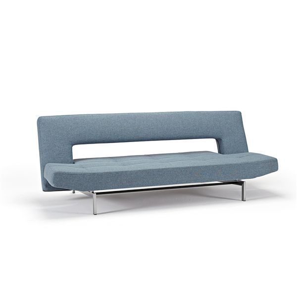 Ikea Sofa Bed Innovation USA Wing Deluxe Sofa X Stainless Steel Legs An original