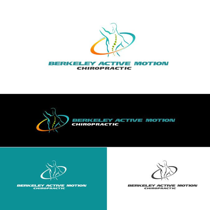 Create a logo for a Chiropractor that specializes in Active Release Techniques soft tissue therapy by VGA Studio