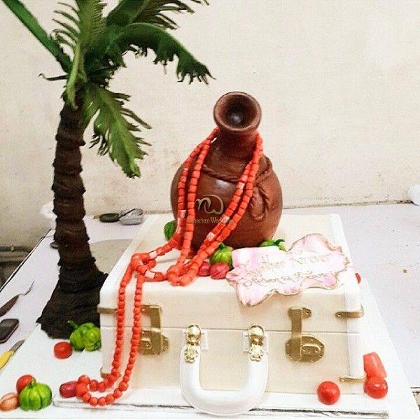 Nigerian wedding traditional weddig cake ideas lizzies cakes n crafts