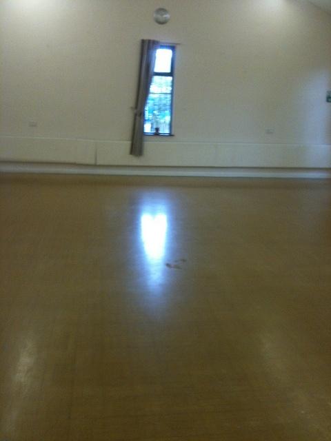 Floor Cleaning Services Leeds