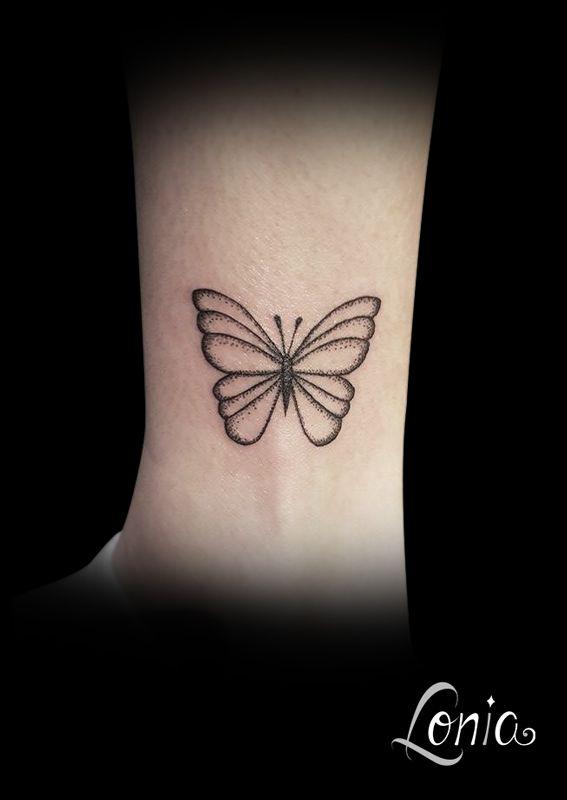 17 best ideas about tattoo papillon on pinterest - Tatouage de papillon ...