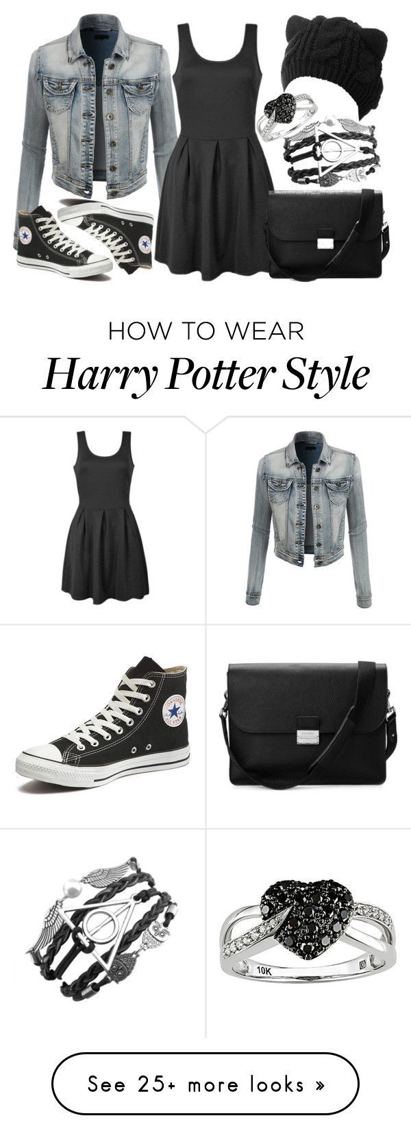 """""""Untitled #2282"""" by claudcsilva on Polyvore featuring LE3NO, Ally Fashion, Converse, Aspinal of London, Ice, women's clothing, women, female, woman and misses"""