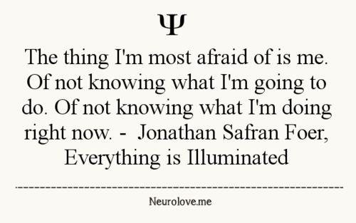 Everything Is Illuminated Quotes | quote quotes Jonathan Safran Foer Everything is Illuminated