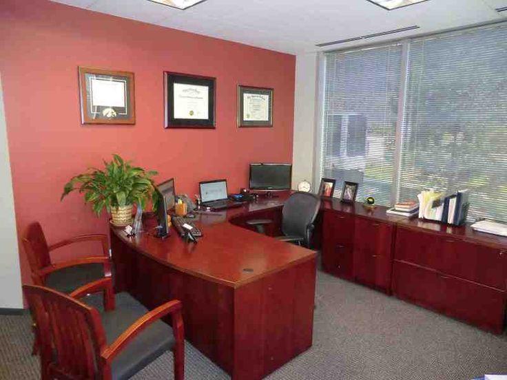 Financial Advisor Office