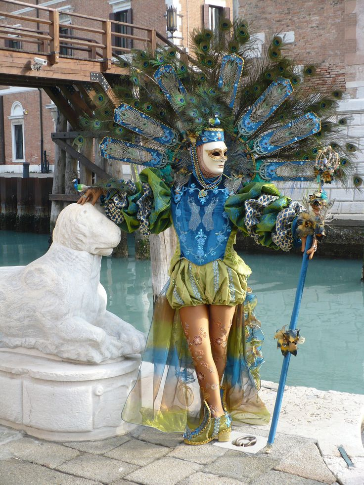 Our trip to Venice,Italy the week of Valentine's Day and Carnivale 2012