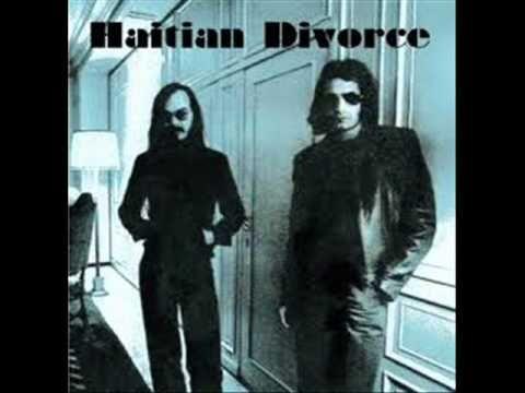 Steely Dan - Haitian Divorce