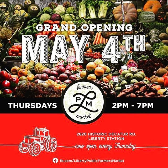 Excited to have this BRAND NEW Farmer's Market in our Liberty Station Hood! 60+ vendors w/ produce, meat, cheese, specialty food purveyors, artisan crafts, & live music! Come to the Grand Opening today, and get a FREE reusable shopping bag! Welcome to the neighborhood... . #MastiffMarket #CraftCulture #LibertyPublicFarmersMarket #pointlomalocals #sandiegoconnection #sdlocals #sandiegolocals - posted by Mastiff Sausage Company  https://www.instagram.com/mastiffsausagecompany. See more post on…