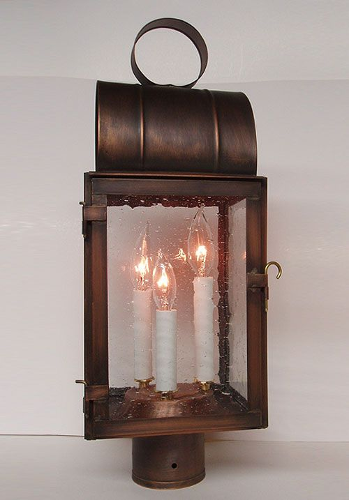 Copper lamps hutton metalcrafts high quality lamps and lanterns
