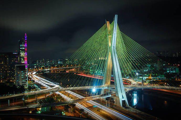 An Innovator's City Guide to São Paulo, Brazil