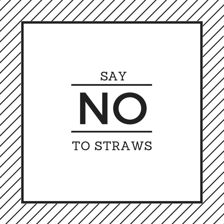 Why plastic straws are bad #reducewaste #sustainable #sustainableliving #greenliving #reduceplasticwaste