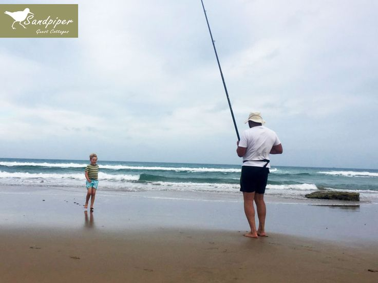 Have a relaxing holiday at the coast! Suntan on our golden beach, body surf or even catch your own fish. Link: http://ow.ly/UxKp30encX7