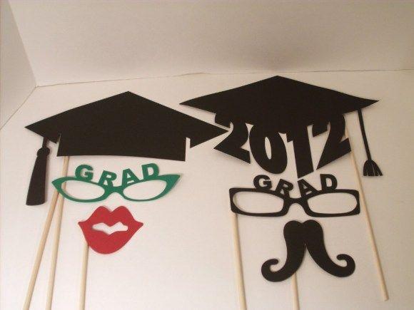High school graduation decorations diy nite nite mommy for 2015 graduation decoration ideas