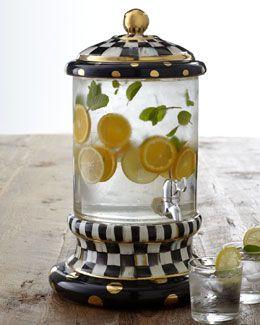 If life brings you lemons...