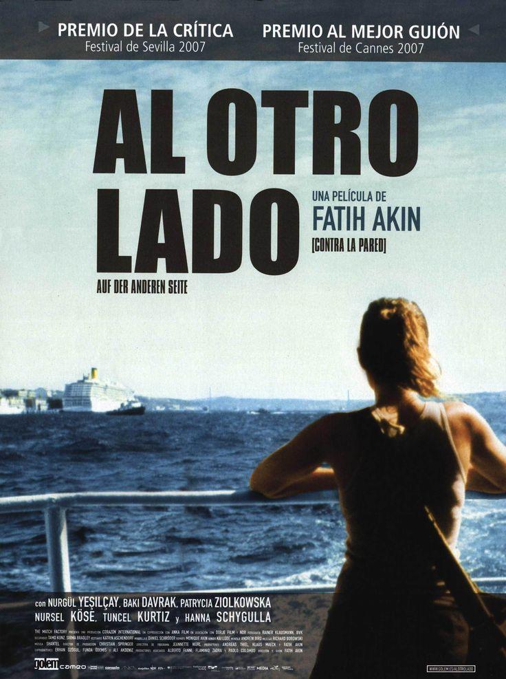 2007 / Al otro lado - Auf der anderen Seite