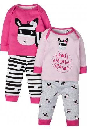 Girls Zebra Pyjamas http://www.parentideal.co.uk/mothercare---pyjamas.html
