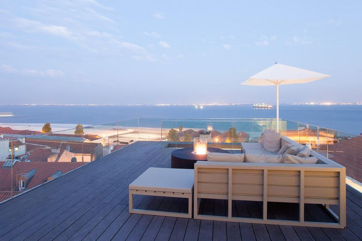 Booking.com: Memmo Alfama - Design Hotels - Lissabon, Portugal