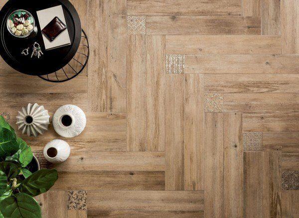 Bodenfliesen in Holzoptik bieten eine optimale Lösung für das moderne Zuhause. Das Material aus dem sie meistens hergestellt werden, heißt Feinsteinzeug...