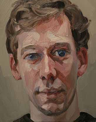 portrait by Tai-Shan Schierenberg