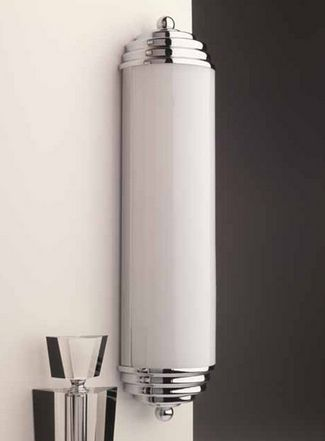 Deco Wall Light - £362.00 - Hicks and Hicks