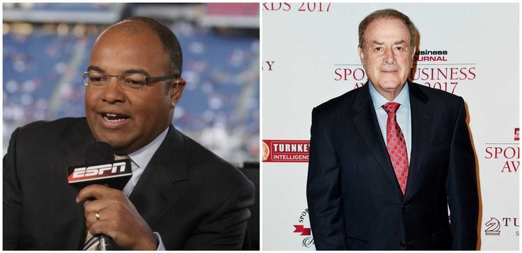 Mike Tirico will replace Al Michaels on NBC's 'Thursday Night Football' this fall