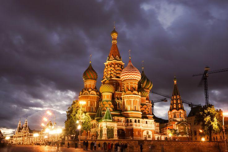 Фото Храма Василия Блаженного хорошего качества бесплатно