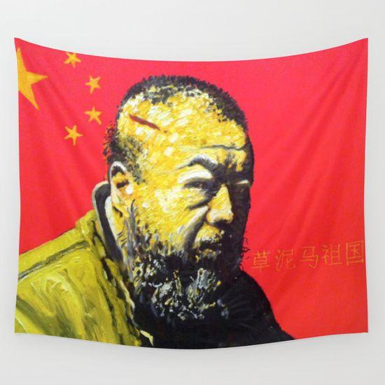 114 best Asian Style images on Pinterest Pop art paintings - k che wei matt