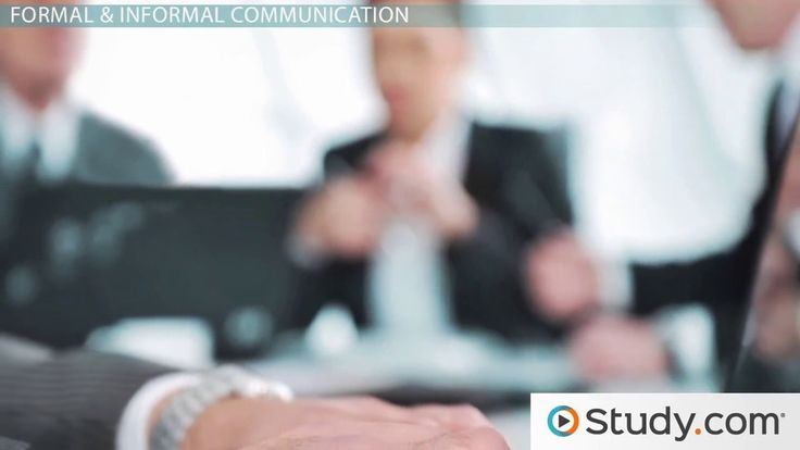 Communication is essential for success in any business, and the type of communication will vary given the circumstances and business needs. In this...