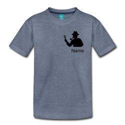 DAS Geschenk für den Detektivgeburtstag! Außerdem Einladung, Kuchen, Deko, Spiele, Geschenkideen, Mitgebsel, T-Shirts, ganz viele Ideen zum Selbermachen mit freebies!