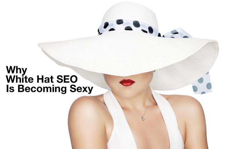 What is White Hat SEO?  White Hat SEO is the organic creation of the content that provides the answers to the Internet.