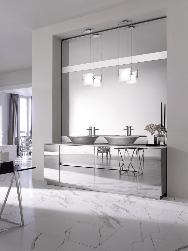 59 best images about nella vetrina italian bathtubs and basins on pinterest - Bathroom mirrors montreal ...