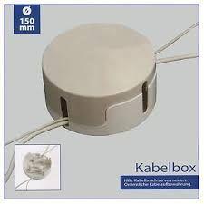 Bildergebnis für kabelbox
