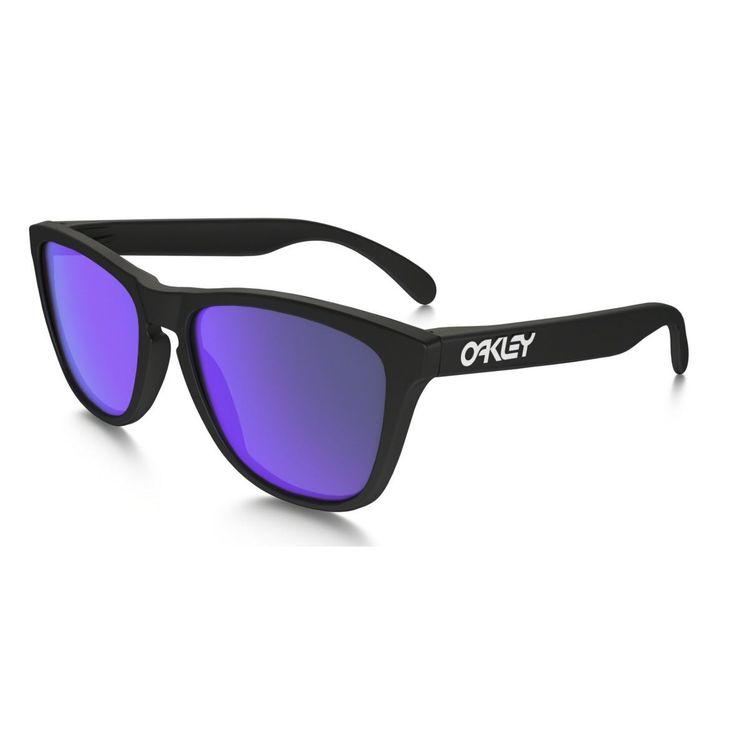 Oakley Frogskins Sunglasses by Oakley from Base NZ