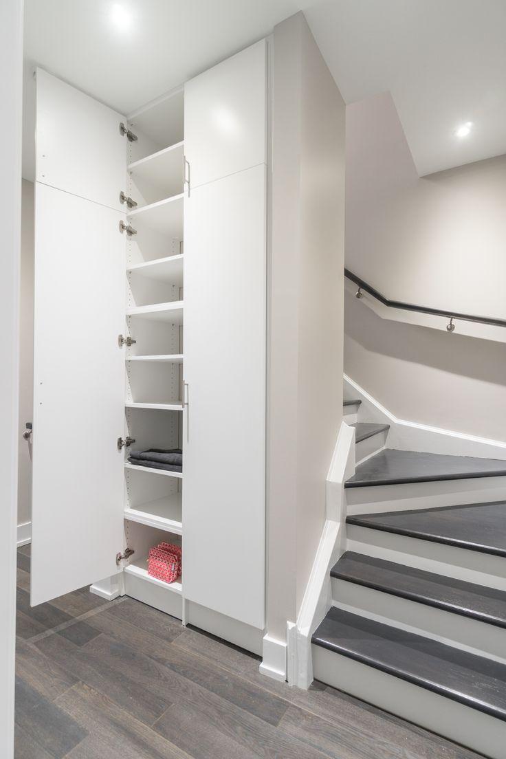 Custom closet for all your storage needs