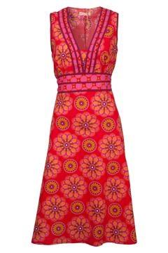 Boom Shankar Olivia Dress