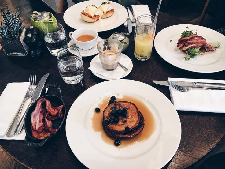 The Botanist Sloane Square instagrammable brunch