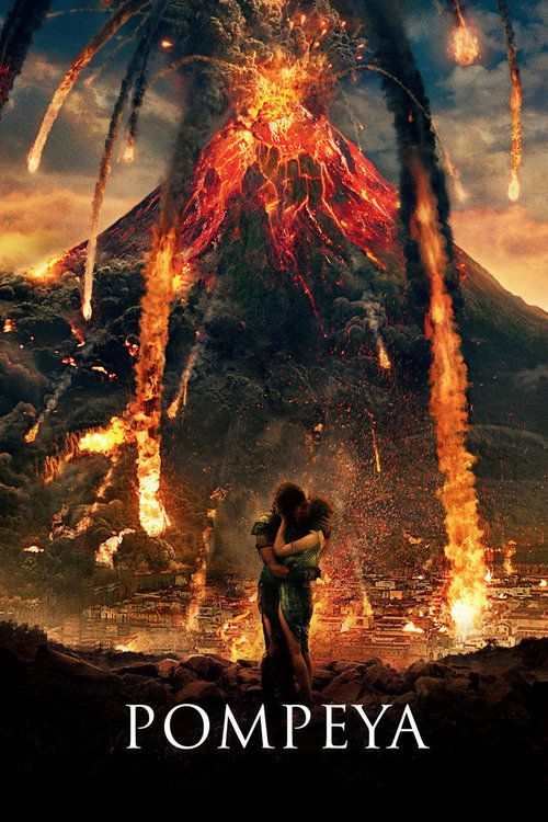 Watch->> Pompeii 2014 Full - Movie Online
