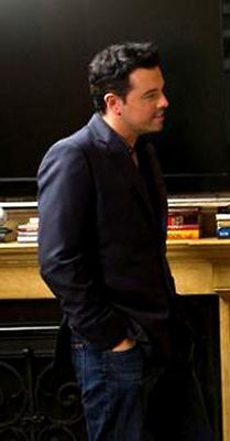 Seth Macfarlane Sexiest Man Alive