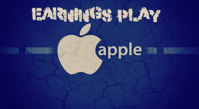 Get Full Analysis, Charts and setup for Options Play on AAPL ahead of earnings - Trading APPL with My Trading Buddy Markets Analysis Magazine