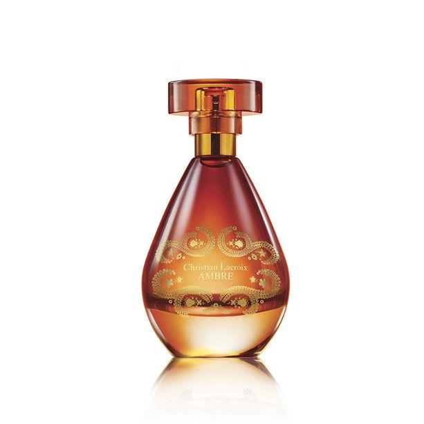 Christian Lacroix Ambre for Her parfüm - AVON termékek