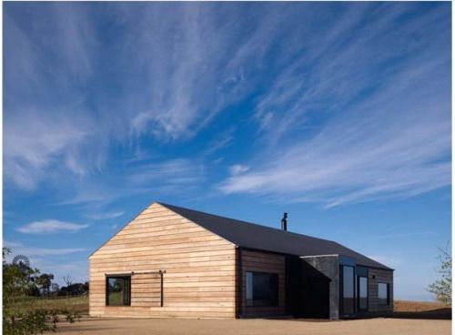 Australian shed