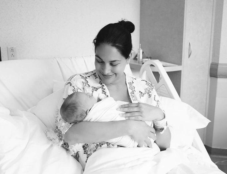 Brie Bella celebrates Mother's Day with newborn Birdie and husband Daniel Bryan  Brie Bella shared new photos of her newborn daughter Birdie on Instagram Sunday to commemorate Mother's Day.  #TotalDivas #DanielBryan #BrieBella @TotalDivas