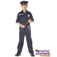 Here are some great looking Police Costume for Girls for your next costume party.    Police Costumes for Girls    Protecting and serving the law, the men in blue are heroes. This costume features a poly/cotton shirt and pants, badge, belt, hat and handcuffs a good looking police costume for girls.