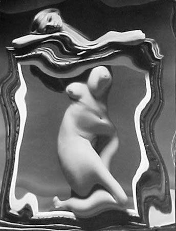 André Kertész. Distortions 1932-33